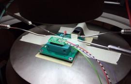 Chip repair