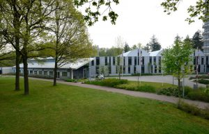 NanoPhysics BV building