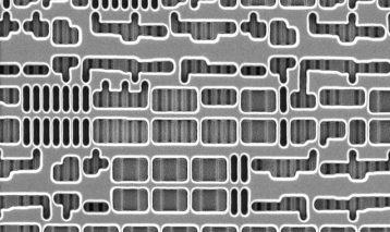 Chip Deprocessing